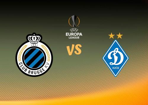 Brujas vs Dinamo Kiev  Resumen