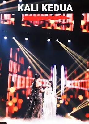 Konser Kemenangan Indonesia Idol 2020