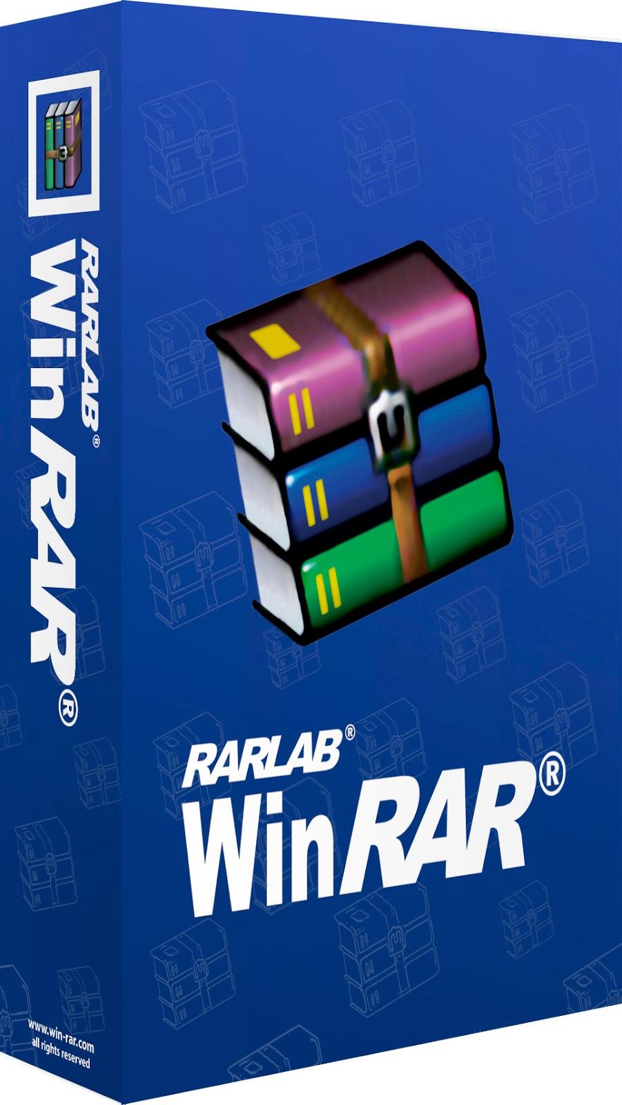 Win Rar Download