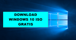 Cara Download Windows 10 Free Gratis Full Version