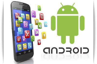 Aplikasi Android Lucu Dan Unik