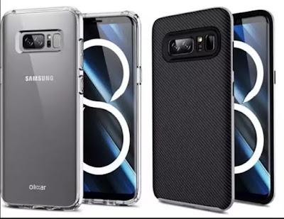 samsung, galaxy note 8, android, smart phones, gadgets, technology, technews, tech,