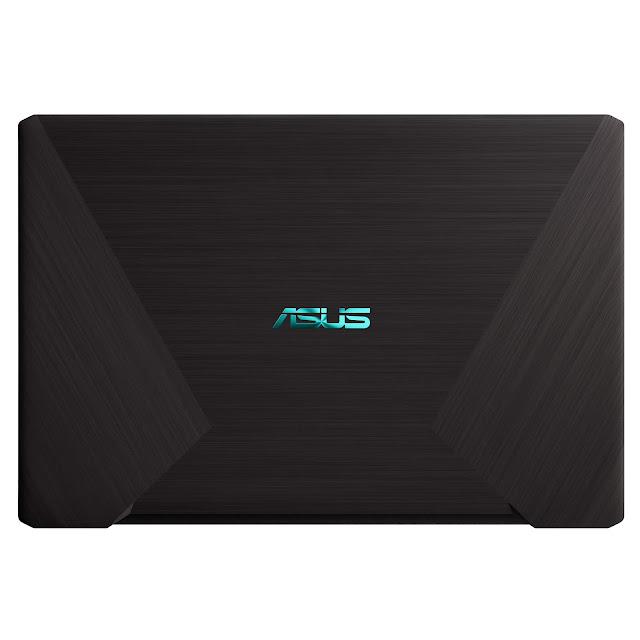 Review ASUS VivoBook Pro F570 perpaduan AMD dan Nvidia hasil karya yang menakjubkan