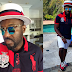 Jim Iyke steps out in style