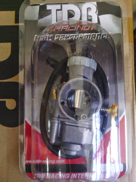 Harga Terbaru Karburator PE 24 PE 28 PWK 28 TDR Racing