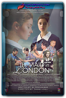 The Maid in London (2018)