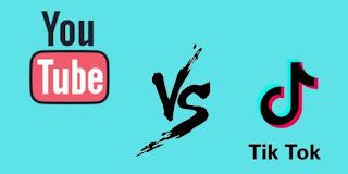 Tik Tok Ban In India क्या है पूरा सच. YouTube vs tik tok