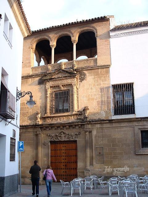 Rincón de Córdoba