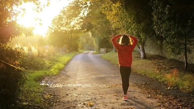 Η σωματική άσκηση μειώνει τον κίνδυνο κατάθλιψης