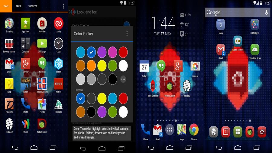Nova Launcher Prime APK Download Latest Version 4 for ...