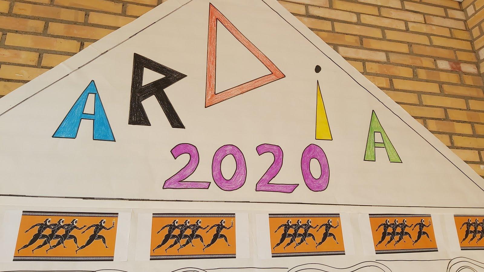 ARDIA 2020