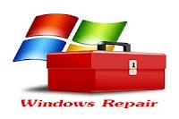 تحميل برنامج Windows Repair 4.7.2 لاصلاح اخطاء انظام