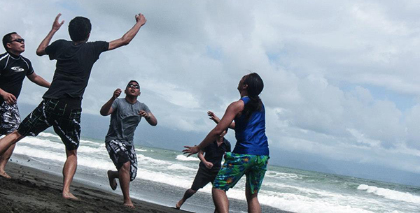 Baler, Itinerary, Surfing, Sabang Beach, Pacific Waves Inn, Travel, Aurora, Philippines