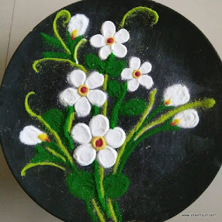latest rangoli