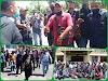 Oknum Camat  BSA Diduga Hasut Perangkat Desa dan Kades Gebuk Wartawan dan LSM