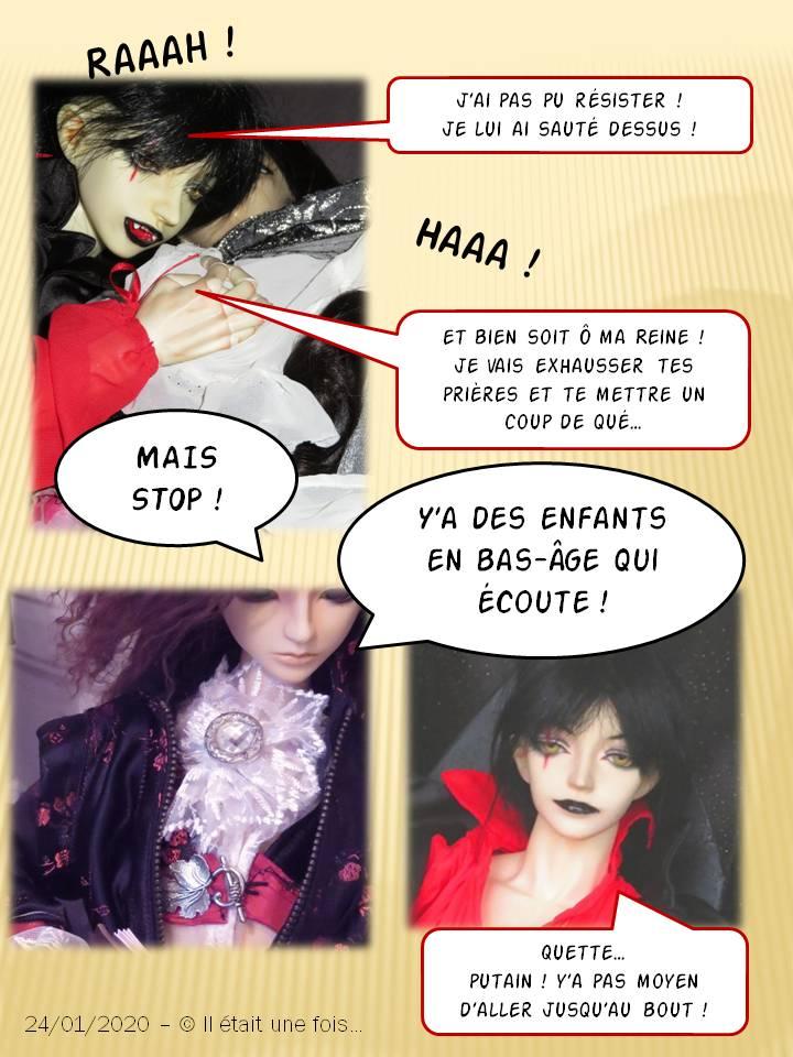 il était 1 fois: Hansel & Gretel : E21/E22/E23/E24 fin - Page 44 Diapositive13