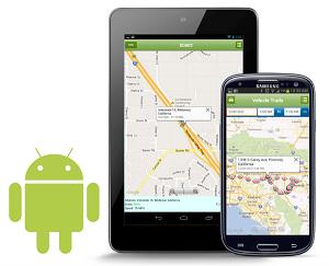 cara meningkatkan akurasi gps android