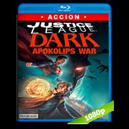 Liga de la Justicia Oscura: Guerra Apokolips (2020) Full HD 1080p Latino