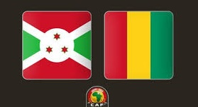 مباشر مشاهدة مباراة بوروندي وغينيا بث مباشر 30-6-2019 كاس الامم الافريقية يوتيوب بدون تقطيع