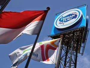 PT Frisian Flag Indonesia - Fresh Graduate Management Trainee Frisian Flag April 2017