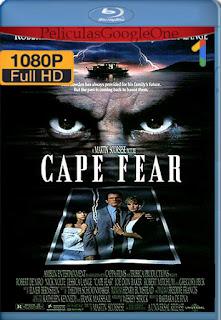 Cabo De Miedo [1991] [1080p BRrip] [Latino-Ingles] [HazroaH]