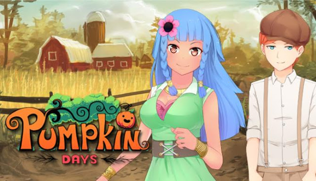 Pumpkin Days is a very atmospheric game. Nice graphics, interface, cute characters. From the beginning, you have to go to your own farm and begin to familiarize yourself with current problems, and then try to turn it into a prosperous economy.