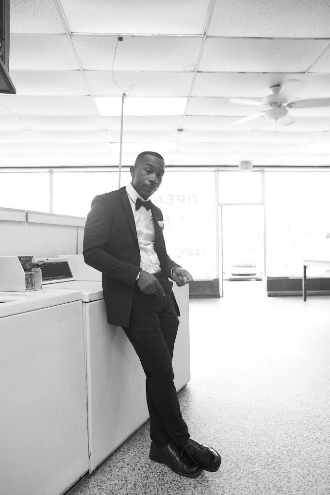 ARTIST SPOTLIGHT: Mister Davey Jones -- Rapper, Producer, Songwriter
