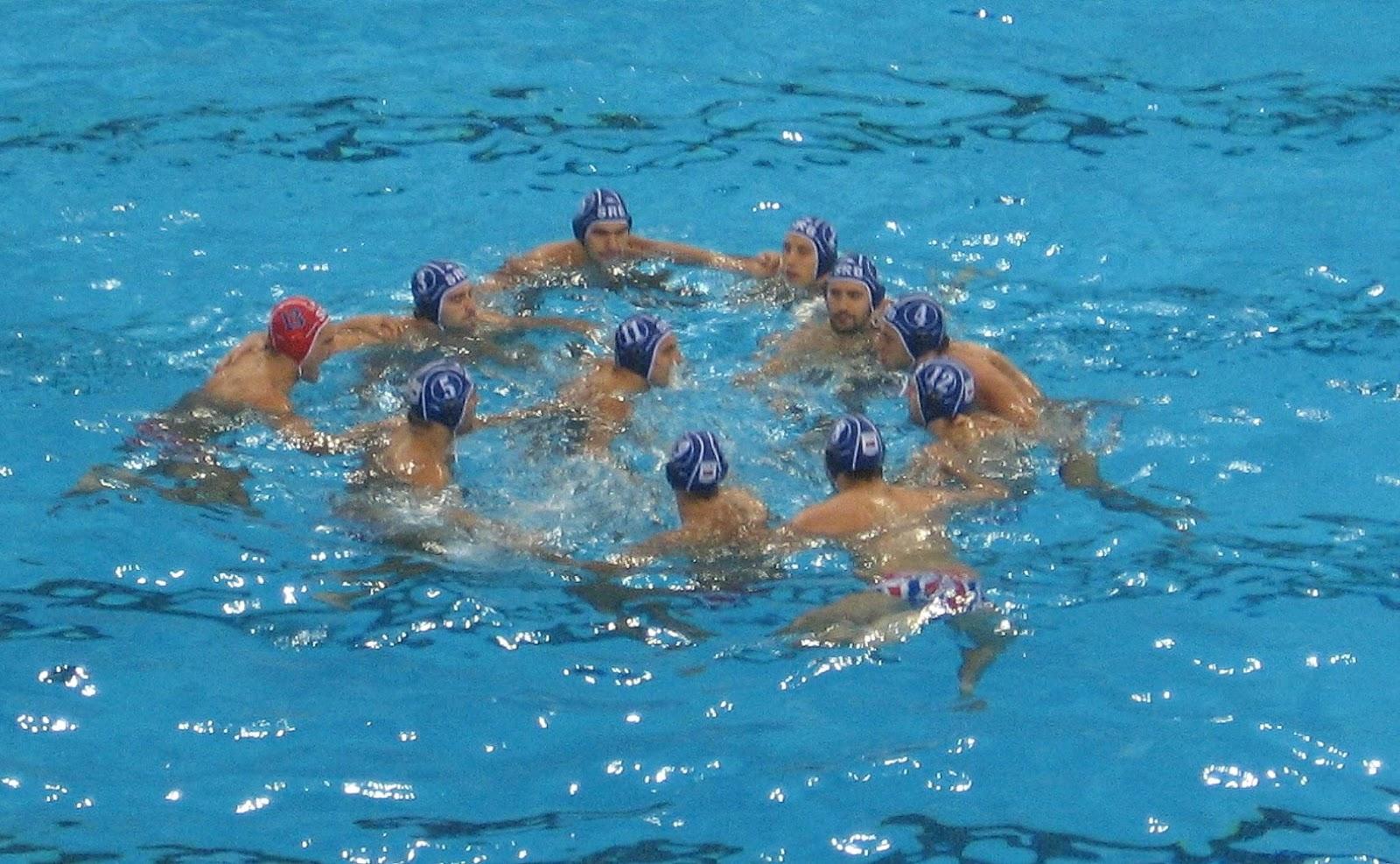 Сборная Сербии по водному поло