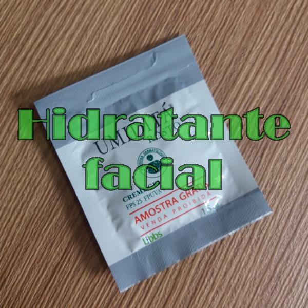 Testei-o-hidratante-facial-Umiditá-rosto-FPS 25-da-Libbs