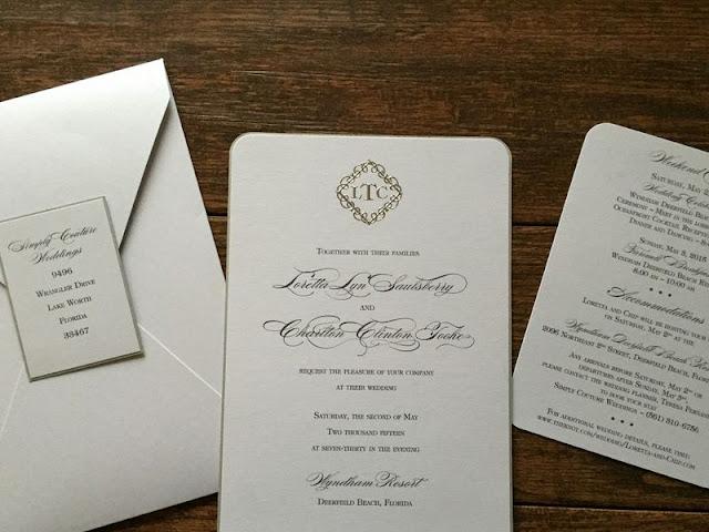Wedding Invitations Near Me