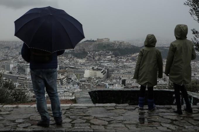 Σάκης Αρναούτογλου: Επιδείνωση του καιρού το Σαββατοκύριακο - Παγετός και πάχνη