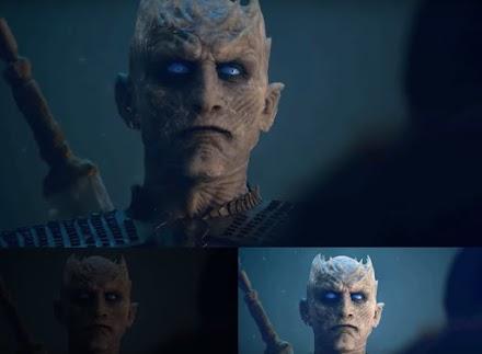 Das Ende der Winterfell-Schlacht aufgehellt | Game of Thrones | Season 8 Battle of Winterfell