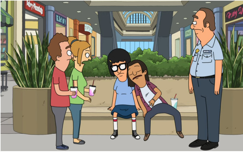 Bob's Burgers Legends of the Mall Review: Liar, Liar