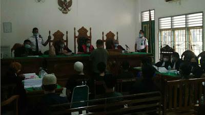 Dugaan Adanya Campur Tangan  Mafia Peradilan Dalam Perkara Pembunuhan Sadis Terhadap Asiong