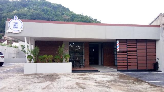 Tjoekoeran Barbershop Bandar Lampung