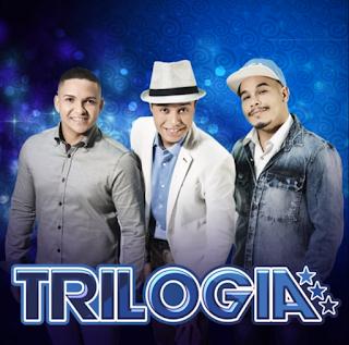 Trilogia - Três homens em um