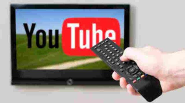 Cara Menonton Youtube di TV
