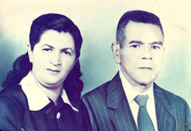 Adrián Corella Fonseca y Leubelia Ramírez Arias