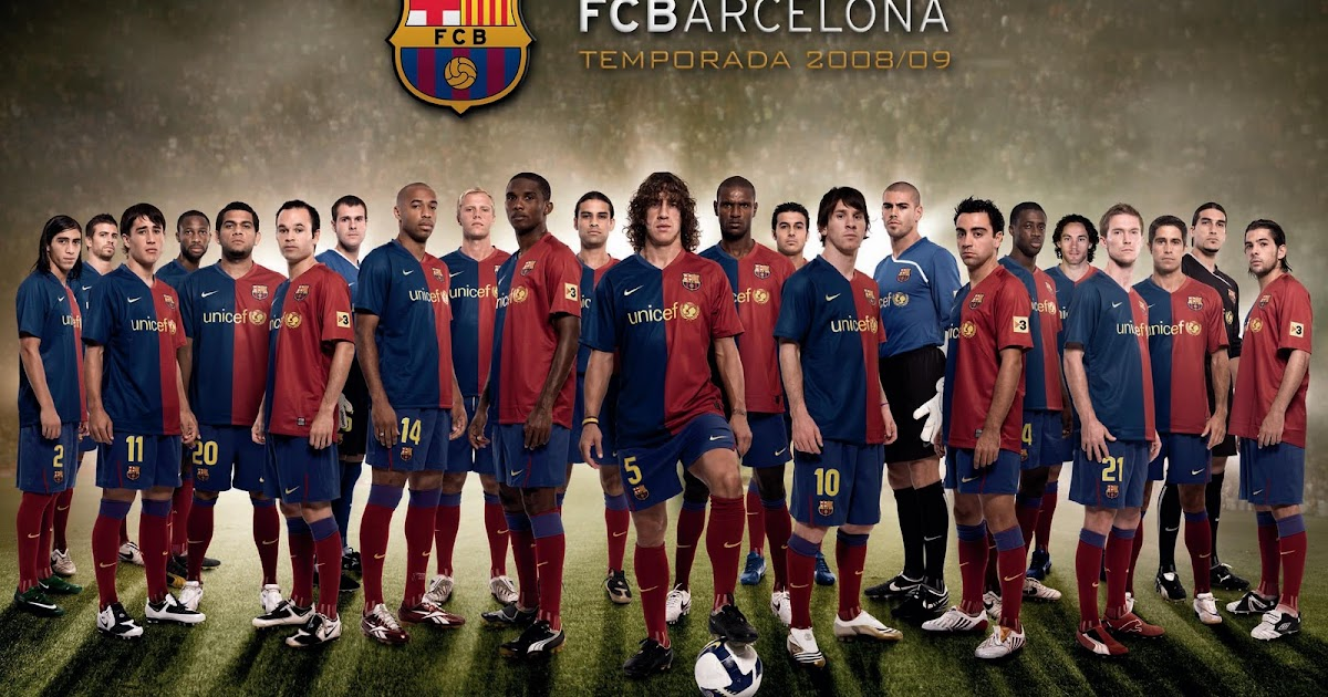 carlos: fc barcelona