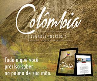 Guia Colômbia