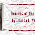 Read an #Excerpt from Demons of the Night by Amanda L. Webster - @missmandy76 #YoungAdult #Fantasy