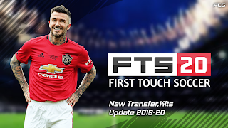FTS 2020 Android Offline 300 MB HD Graphics