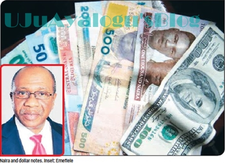 Economy recorded $4.17bn forex deficit in one year