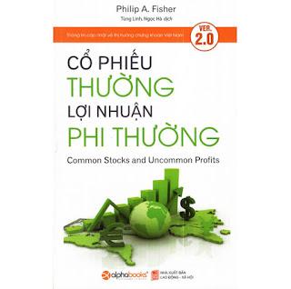Cổ Phiếu Thường, Lợi Nhuận Phi Thường ( 2019 ) ebook PDF-EPUB-AWZ3-PRC-MOBI