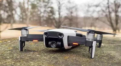 Best drone for photos and video