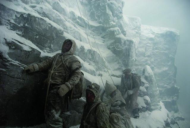 Bức Tường Chết - Ảnh 1