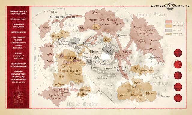 mapa galaxia herejía horus