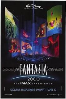Fantasia 2000 (1999) [Latino-Ingles] [Hazroah]
