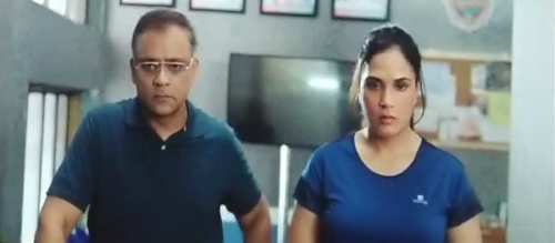 Panga (2020) Hindi Movie Download 480p 300MB HDCAM || Movies Counter 1