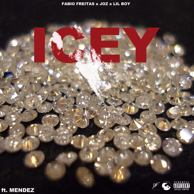 Young Family ft Mendez - ICEY (Rap)